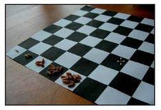 De legende van het ontstaan van het schaakspel - Schoolschaaksite