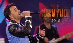 Survivor spoiler – διαρροή:100% Έσκασε μόλις τώρα ποιοι πάνε στην συναυλία του Luis Fonsi