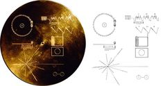 NASA's Voyager Golden Record Now Available to the Public
