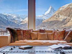 Chalet Zermatt - Svizzera