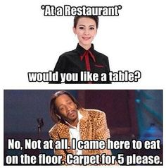 I'm pretty sure they mean do you want a booth or the bar or a table... stop being an asshole