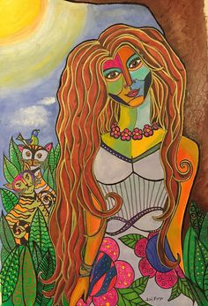 Inner Goddess: Infinitely Beautiful
