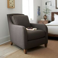 Marseille Chair | Crate and Barrel