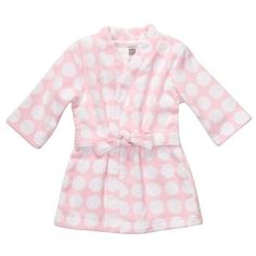 CARTERS: Terry Velour Kimono-Style Robe $12.00...for my niecey-pooh on the way!