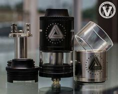 The Limitless RDTA by iJoy & Limitless Mod Co. is now in stock and ready to ship!  With an innovative side fill port, a large 4mL tank capacity, 2 post/dual tetminal deck, gold plated brass pin, and more, the features are virtually endless..! Buy your Limitless RDTA in black or stainless steel before we're sold out!   #vape #ecig #vapor #vapelove #vapeporn #vapefam #vapenation #vapecommunity #vapeon #limitless #rdta #atty #atomizer #vapeitup
