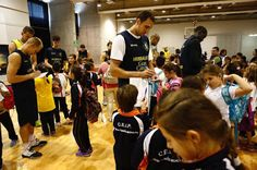 TIEMPO DE DEPORTE: Herbalife Gran Canaria-Valencia Basket: el partido...