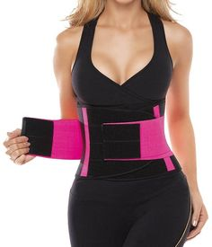Waist Trimmer Weight Loss Exercise Workout Equipment For Abs Lower Back Support