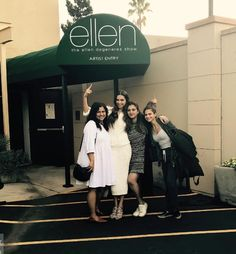 Just as promised Deepika Padukone shoots for The Ellen DeGeneres Show and we have all pics from the same. http://www.glamoursaga.com/deepika-padukone-shoots-for-the-ellen-degeneres-show/