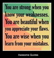 R U strong,beautiful and wise 2 day?