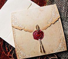 Papyrus Seal - Karamel Cyprus - Wedding & Christening Invitations and Gifts Classic Wedding Invitations, Vintage Invitations, Invites, Debut Invitation 18th, Perfect Wedding, Dream Wedding, Cyprus Wedding, Debut Ideas, Medieval Wedding