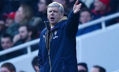 BLĐ Arsenal ép Wenger vung tiền trong TTCN - Tin nóng bóng đá 24h