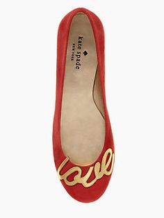 #brightvalentines Love this LOVE flats from Kate Spade: http://www.katespade.com/julip-flats/S151112,en_US,pd.html?dwvar_S151112_color=641&cgid=ks-valentines-day-gifts#cm_sp=home012115-_-oas-_-vday&start=52&cgid=ks-valentines-day-gifts