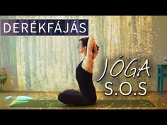 Jóga otthon - a derék, a gerinc és a nyak átmozgatása ülőmunkát végzőknek - YouTube Leslie Sansone, Massage Techniques, Burn Belly Fat, Yoga Videos, Tai Chi, Pilates, Gymnastics, Cardio, Health Fitness
