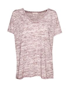 The most alternative T-shirts for women at PULL&BEAR. Find printed, long sleeve, slogan, striped and embroidered T-shirts for Autumn Winter United Kingdom, Shapes, Bear, T Shirts For Women, Woman, Long Sleeve, Clothes, Woman Shirt, Outfits