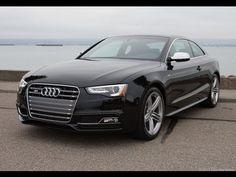 2013 Audi S5 Review
