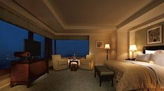 Tokyo (Giappone) - The Ritz Carlton 5* - Hotel da Sogno