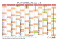 Calendrier scolaire: exit Noël, Pâques et la Saint Jean  Page 11  Québec