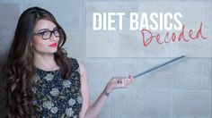 Healthy Habits To Lose Weight | Diet Basics http://cstu.io/2f2a87