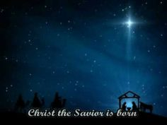 Silent Night - Casting Crowns with lyrics - YouTube