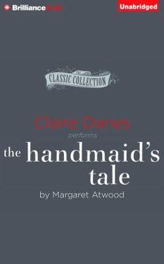 The handmaid\u0027s tale by Margaret Atwood [9 discs - 11 hours] & Behind Closed Doors: A Novel on Scribd   Daring Debuts   Pinterest ...