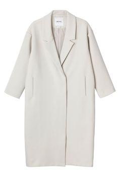Monki / dana-coat