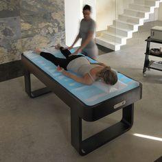Cama de agua para masaje SPA DREAM W LEMI by Brusaferri