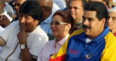 El lento recuento de votos sigue sembrando dudas en el referéndum boliviano que decide si Evo Morales puede presentarse o no a un cuarto mandato. Bajo esa