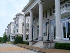 Belmont University - EVula / Wikimedia Commons