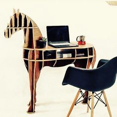 """J&E High-end series """"L"""" size horse wooden table horse style furniture horse coffee table wooden horse desk! Be cute for a barn desk! Coffee Table Desk, Coffee Table Furniture, Horse Themed Bedrooms, Bedroom Themes, Themed Rooms, Horse Bedroom Decor, Horse Bedrooms, Cardboard Furniture, Furniture Decor"""