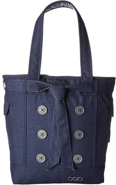 OGIO Hamptons Tote Tote Handbags A quilt – which also includes a little rinse best Denim Tote Bags, Denim Handbags, Tote Handbags, Denim Crafts, Old Jeans, Patchwork Bags, Fabric Bags, Balenciaga City Bag, Bag Making