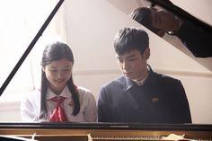Alumni/The Commitment starring T.O.P (Choi Seung Hyun) and Kim Yoo Jung