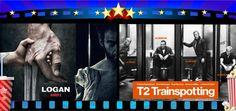 Trainspotting 2 y Logan renuevan la cartelera de los cines de La Costa - Noticias