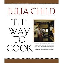 The Way to Cook (Softcover) - shopPBS.org