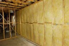 Acoustic insulation batts requires no special tools to install, and can drastically reduce the transfer of sound! Pipe Insulation, Acoustic, Furniture, Design, Home Decor, Tools, Decoration Home, Instruments, Room Decor