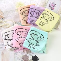 Find More Briefs Information about 2015 hot  sexy Cartoon  womens cotton briefs underwear seamless ladies underpants  women panties for girls/lady/female,High Quality underwear lingerie,China underwear spandex Suppliers, Cheap panties medium from Playful beauty department store on Aliexpress.com