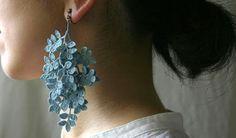 Little Treasures: Miho Fujita - minute crochet artist