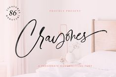 Crayones by MERCURIAL on @creativemarket