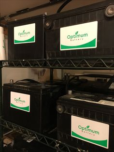 Check out our #used and #refurbished #automotive #batteries for only $45. Take an additional $10 off for each battery you bring in! #OptimumBattery