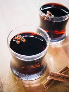 Glühwein: A Spiced Wine to Warm the Heart | Garden Betty