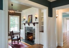 12 Examples of Farmhouse Style - Town & Country Living