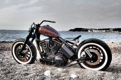 Bobber At The Beach