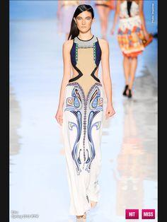 Etro #dress