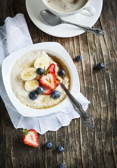 How to make Perfect Porridge Camembert Cheese, Fitspo, Cooking Recipes, Food, Products, Food Recipes, Meals, Gadget, Recipes