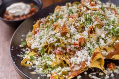 Food Recipes From Mexico Nachos Mexicanos, Frijoles Refritos, Mexican Dinner Recipes, Cooking Recipes, Healthy Recipes, Easy Recipes, Appetizer Dips, Diy Food, Fried Rice