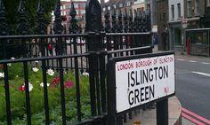 Summer 2010, London