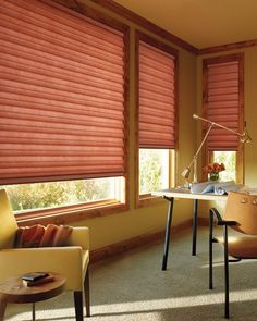 Office Blinds Woven Wood Shades Hunter Douglas