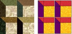 Attic+windows,+Jinny+Beyer+and+Susan+Druding+as+seen+at+Quilt+Inspiration.jpg (790×375)
