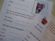 preparing for kindergarten--the last week - teach mama