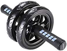 Readaeer Ab Roller Wheel Abdominal Exercise Workout Equipment with Knee Pad Cheap and most effective equipment for fitness and working core-muscle group. Strength Training Equipment, No Equipment Workout, Fitness Equipment, Exercise To Reduce Hips, Ab Roller, Ankle Weights, Ab Wheel, Abdominal Exercises, Body Exercises