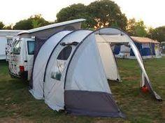 añadir una pequeña habitacion a una camper - Buscar con Google